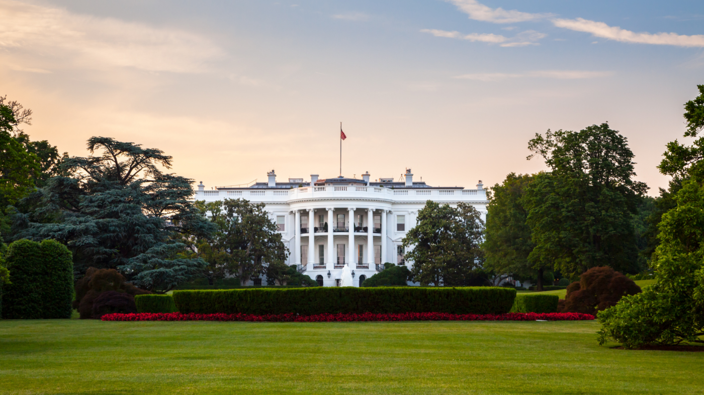 15 facts about the White House, the nation's most famous home