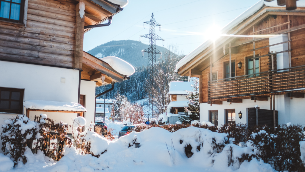 How to ensure your investment property is winter-ready