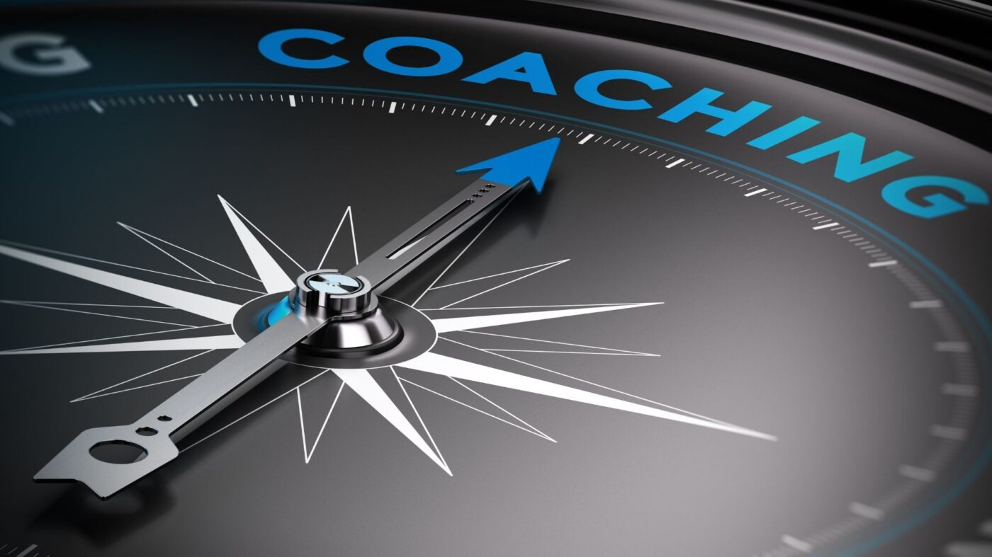 What agents should know about getting a real estate coach