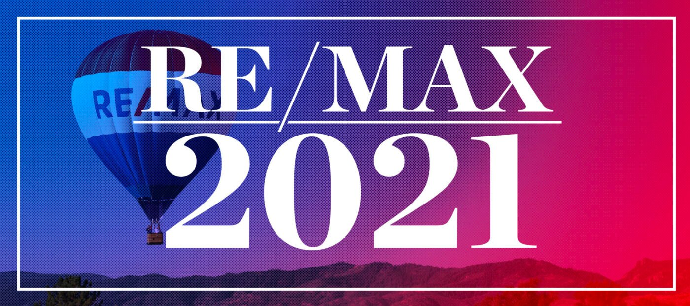 Growth among 5 biggest challenges RE/MAX faces in 2021