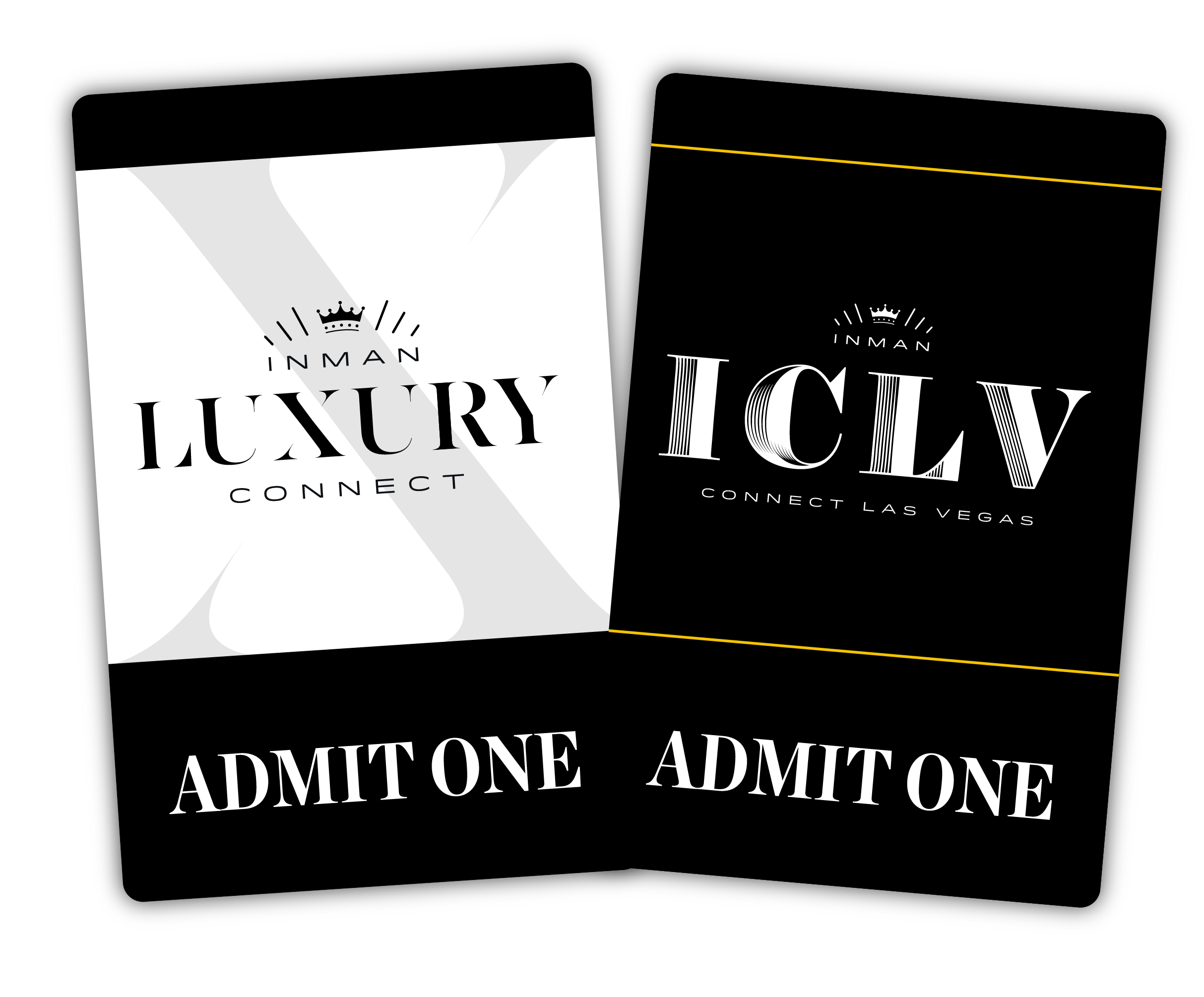 Luxury Connect + ICLV October 2021