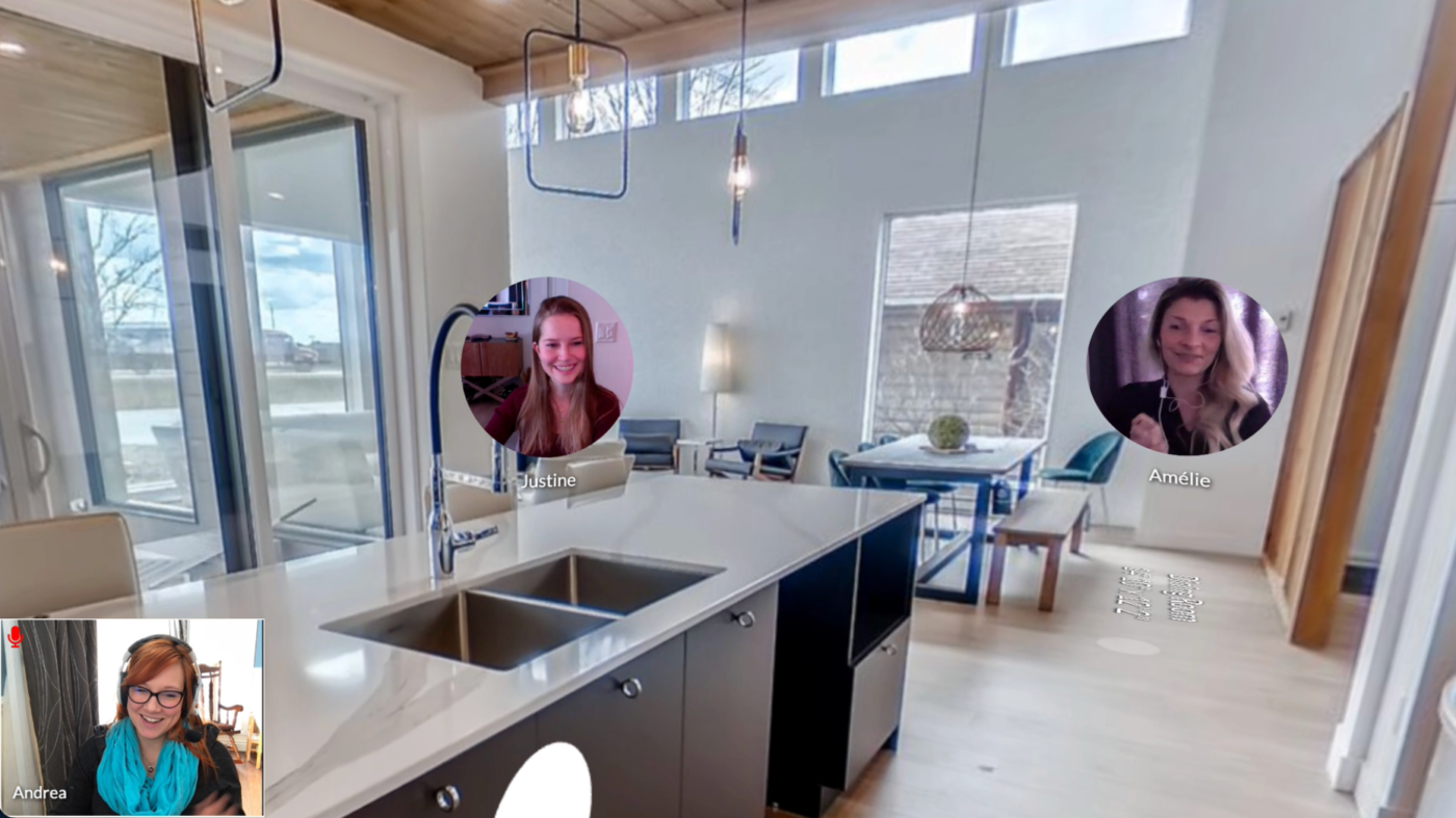 3D tours are much more than a marketing tool. This company proves it