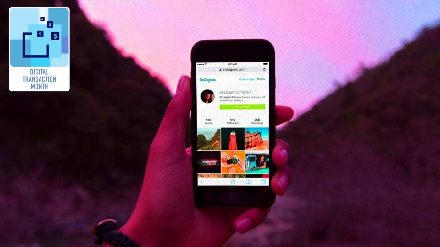 'Sliding into the DMs': Why Instagram is the new way to recruit