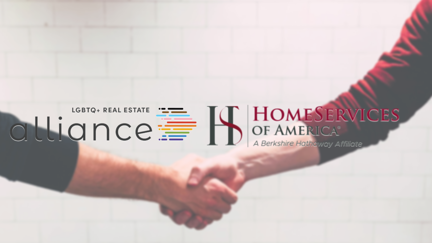 The LGBTQ+ Real Estate Alliance nabs 2 new corporate sponsors