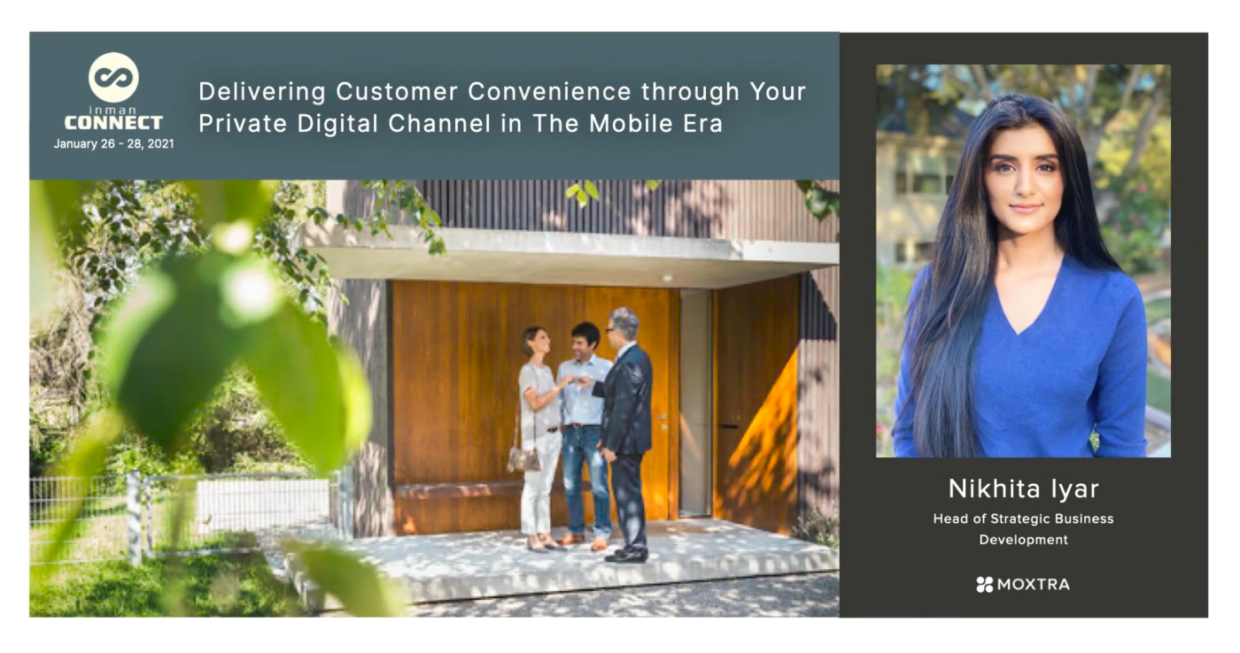 Delivering customer convenience with your private, one-stop digital channel