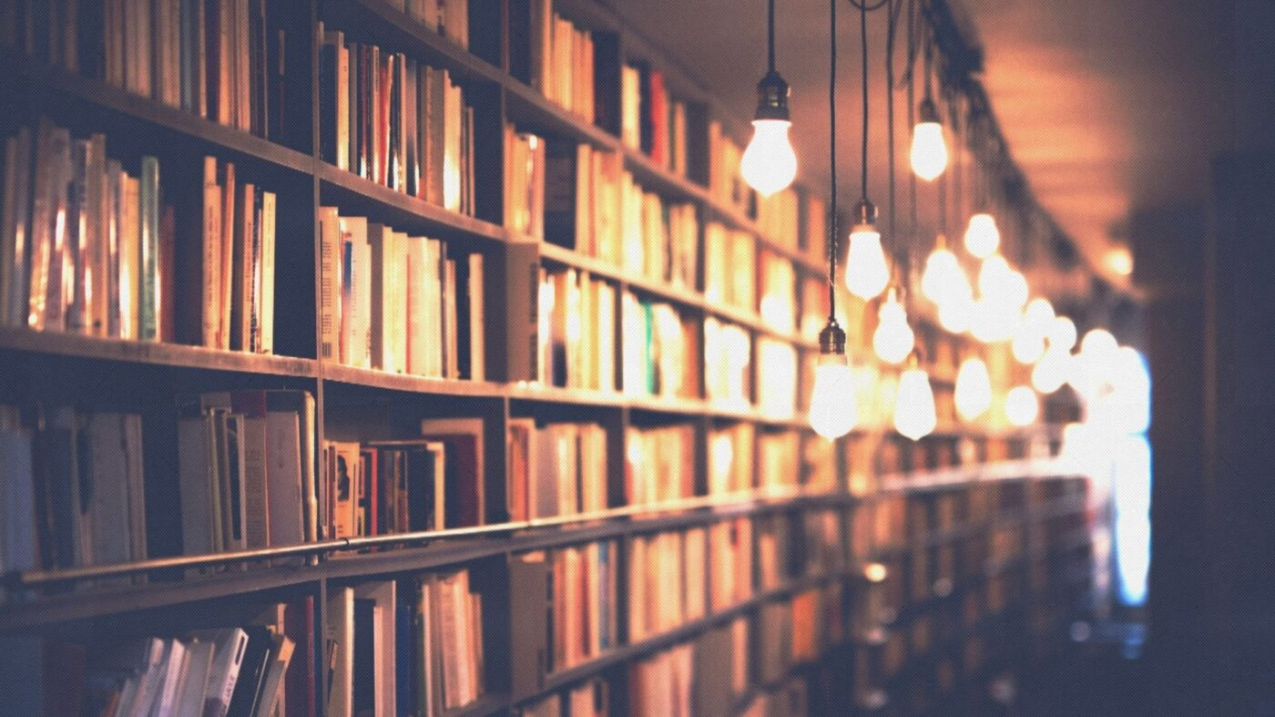 Need a boost? 6 motivational books that'll inspire you