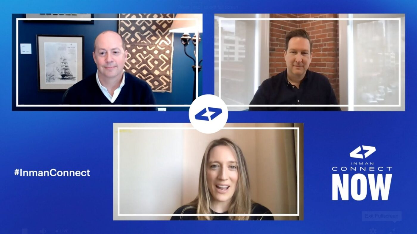 WATCH: Zillow and ShowingTime live at Connect Now