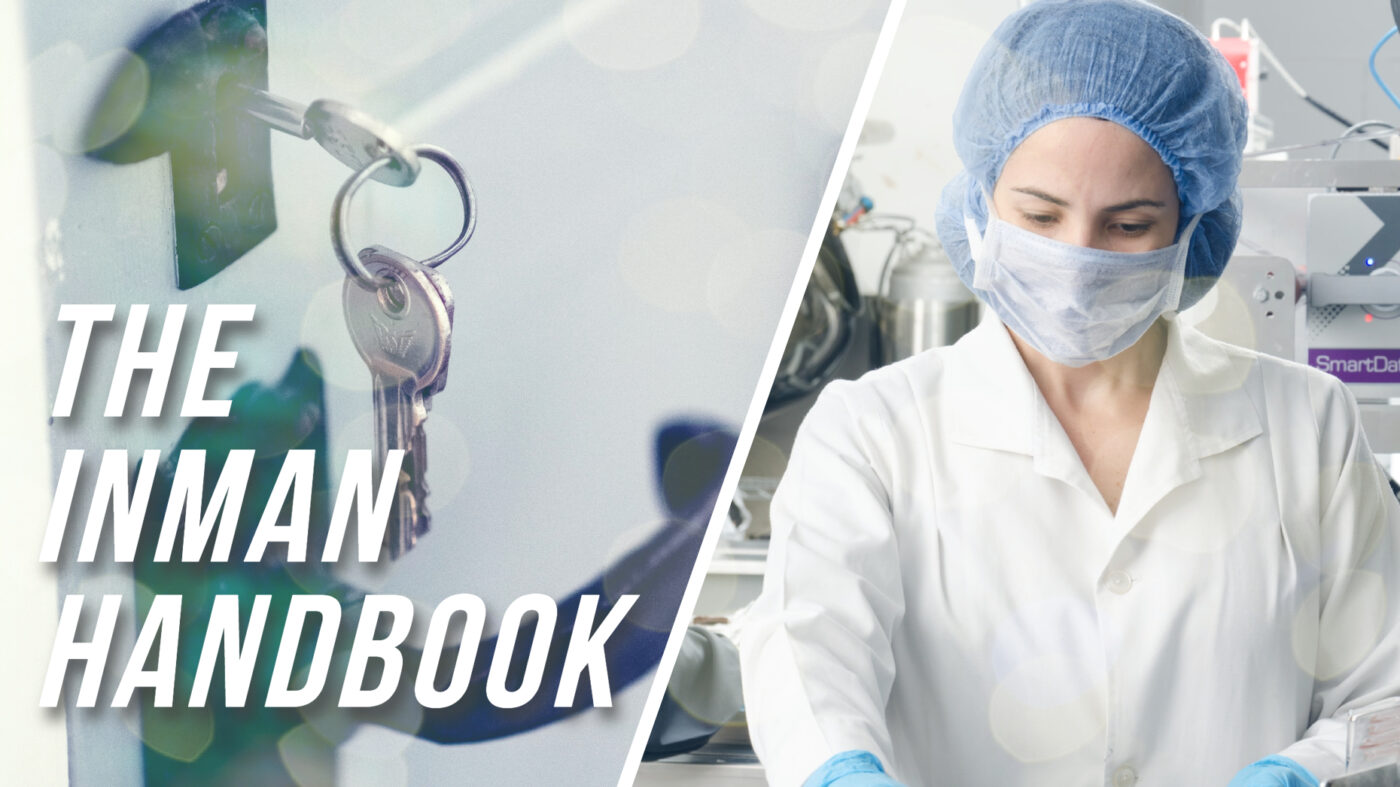 Inman Handbook on healthy choices for health insurance