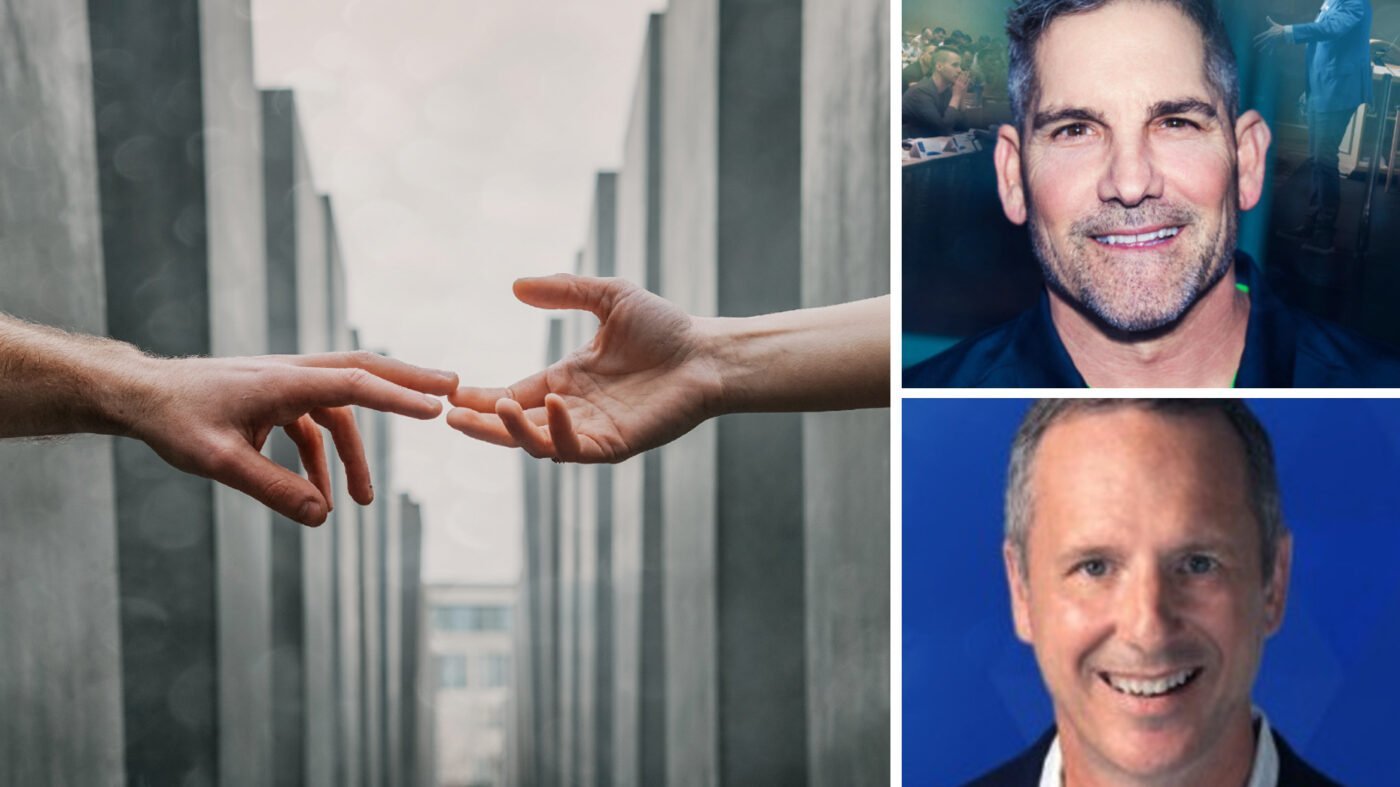 Real estate mogul Grant Cardone to team up with eXp Realty