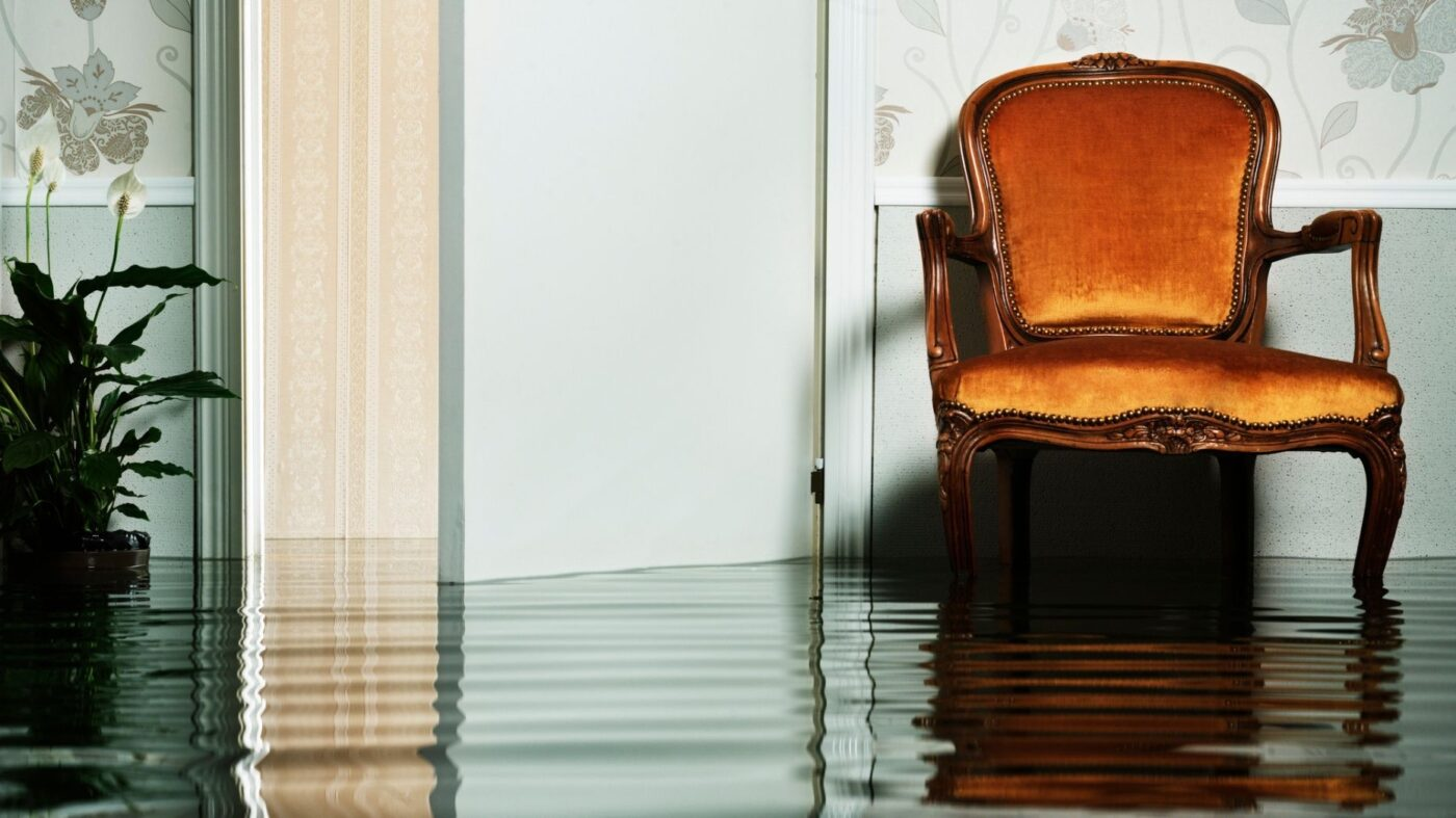 Redfin starts displaying flood risk data on listings