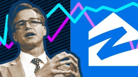 Zillow has most profitable quarter ever — again