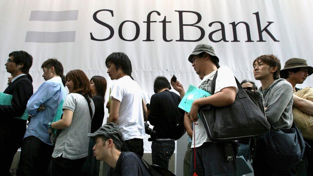Opendoor was one of SoftBank's 'golden eggs.' Is Compass the next?