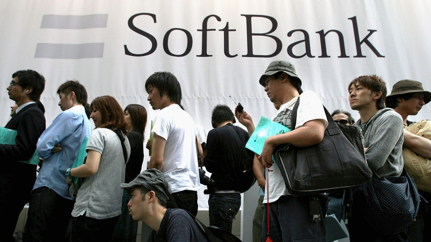 Opendoor was one of SoftBank's 'golden eggs.' Is Compass the next?