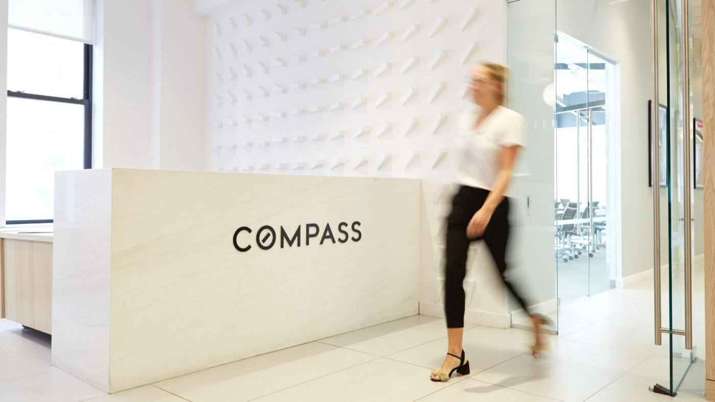 Compass moves deeper into closing services with KVS Title acquisition