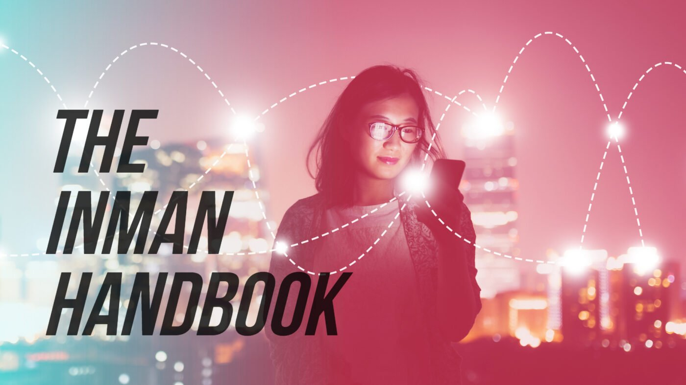 Inman Handbook on digital lead generation