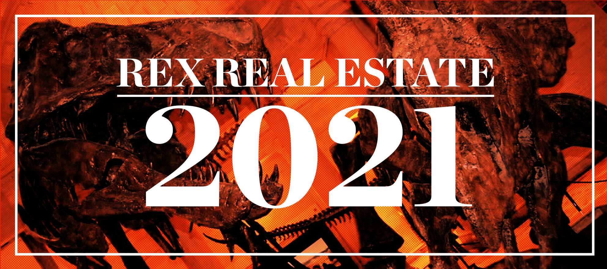 5 big challenges for REX Real Estate in 2021