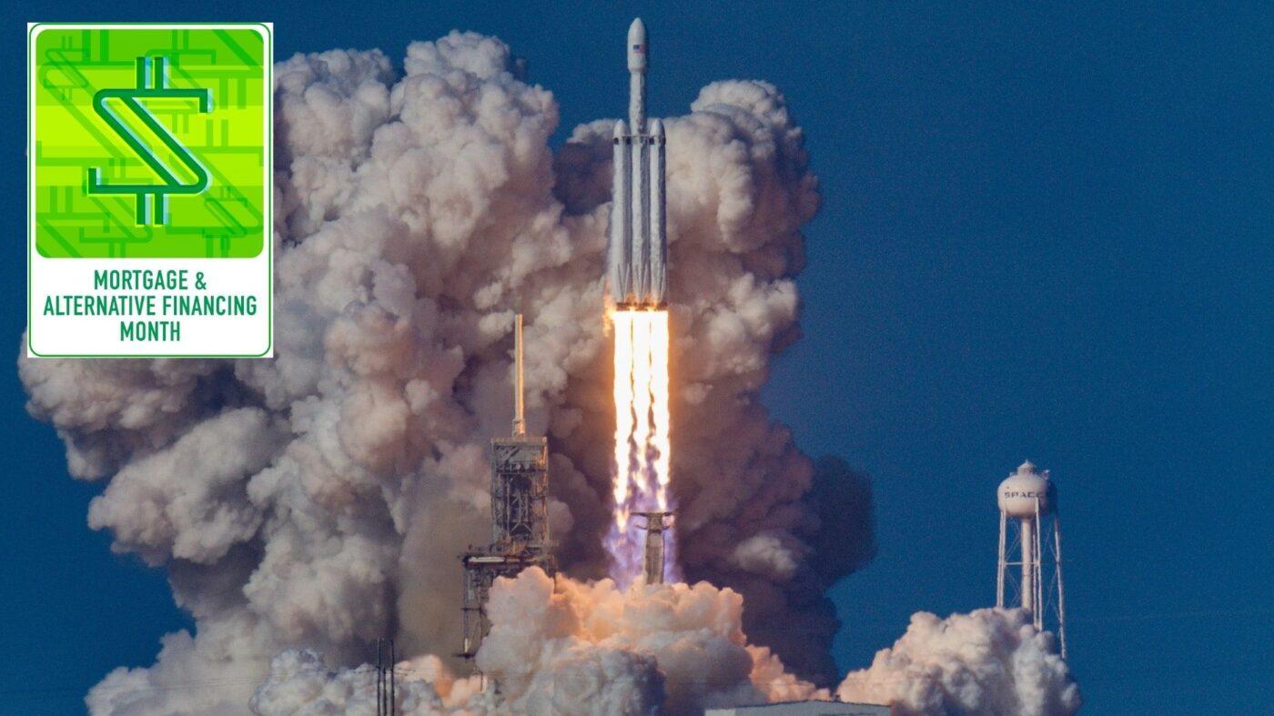 Rocket Companies stock soars, plummets amid Reddit-driven volatility