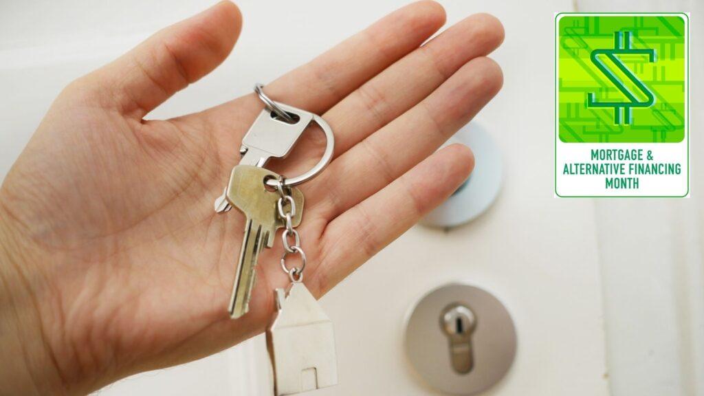Mortgage applications decrease 1%
