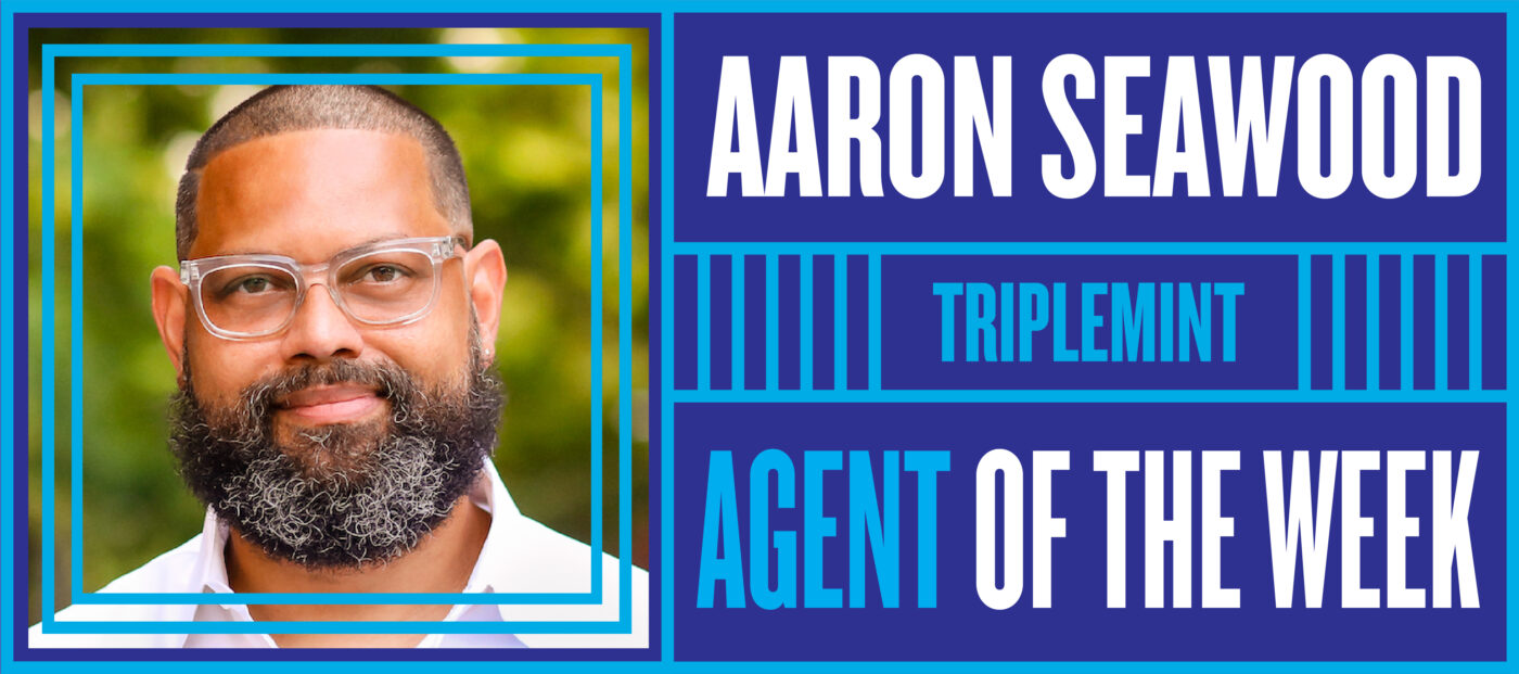Why agent Aaron Seawood left the music industry for real estate
