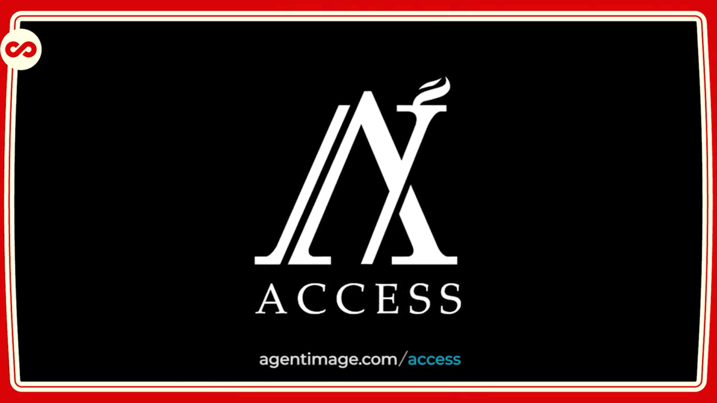 ACCESS: The digital listing presentation and open house of tomorrow