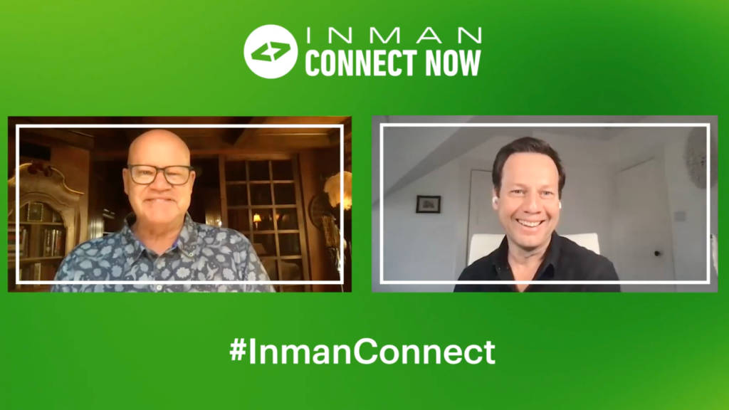WATCH: Pete Flint and Brad Inman on our digital future