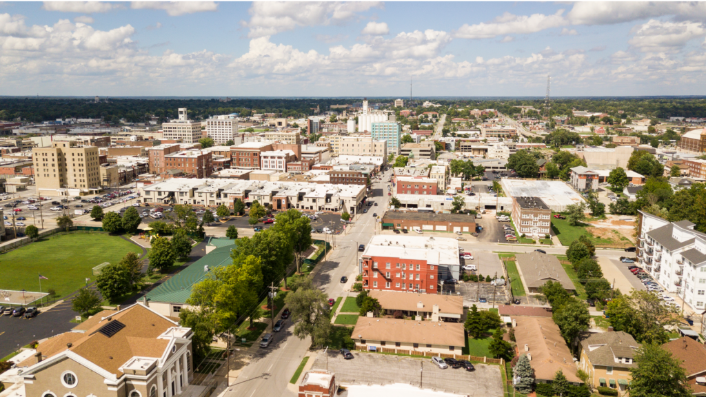 The South and Midwest rule Rent.com's cheapest cities list
