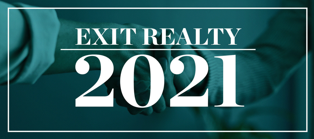 Awareness, growth and leadership: What's in store for EXIT Realty in 2021