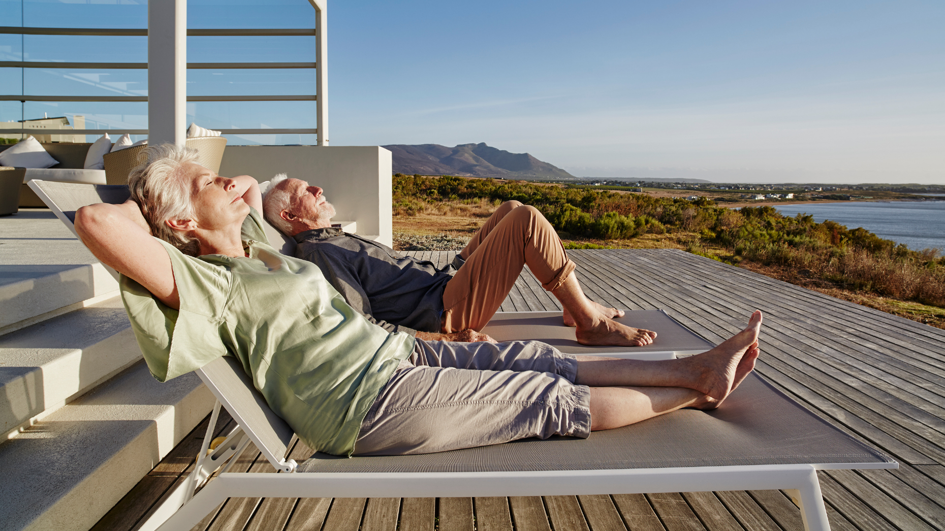 What do retirees want? Short-term-rental-free communities