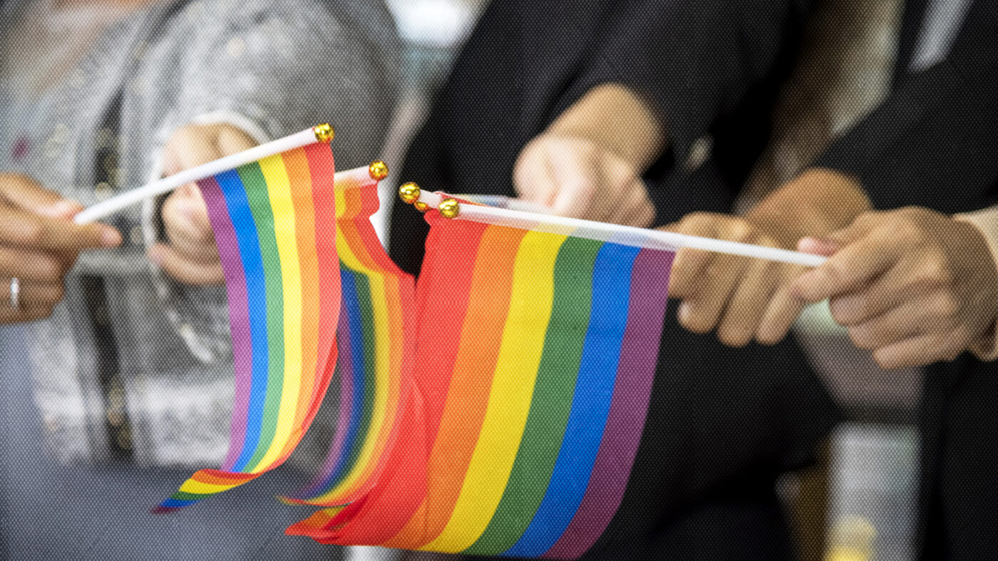 Why the Equality Act matters — and how you can make a difference