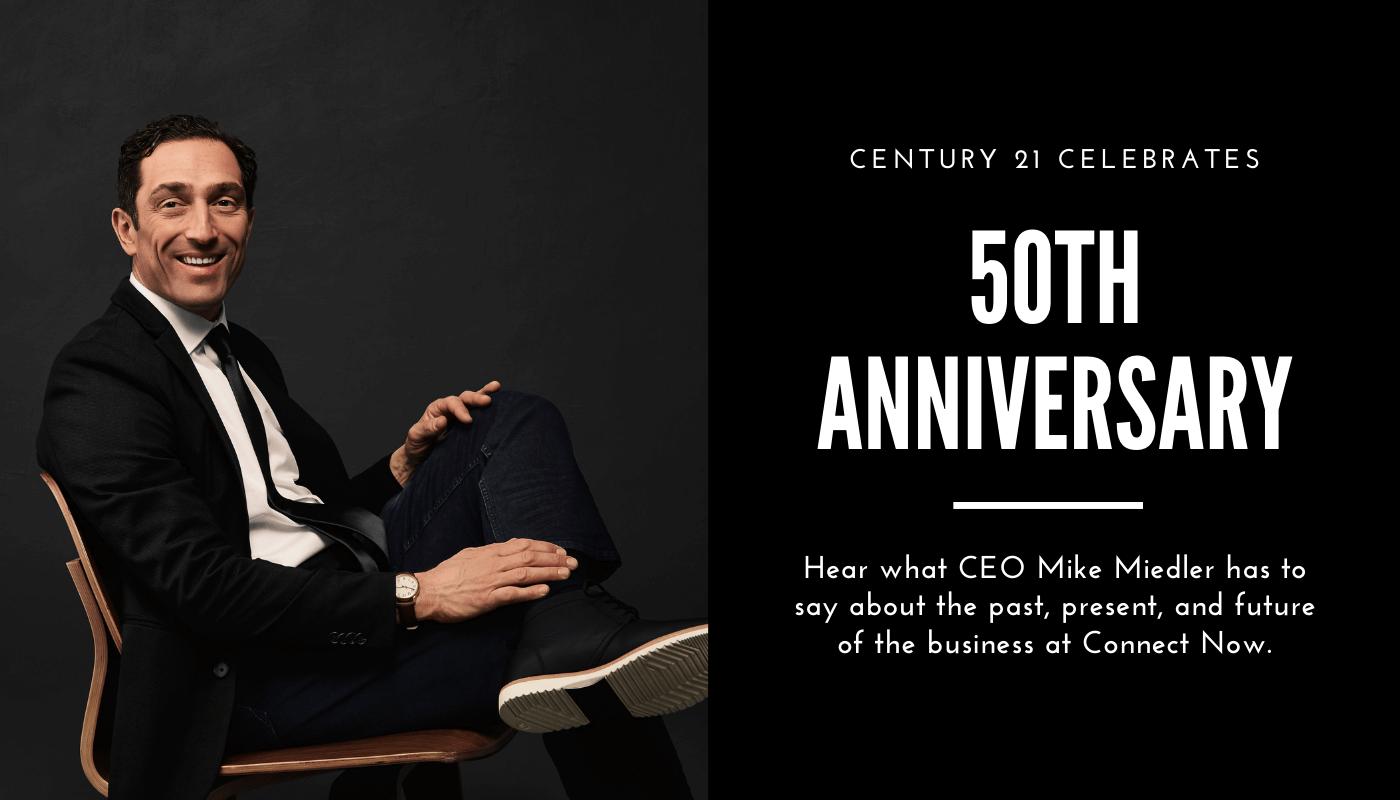Century 21 at 50: What's next?