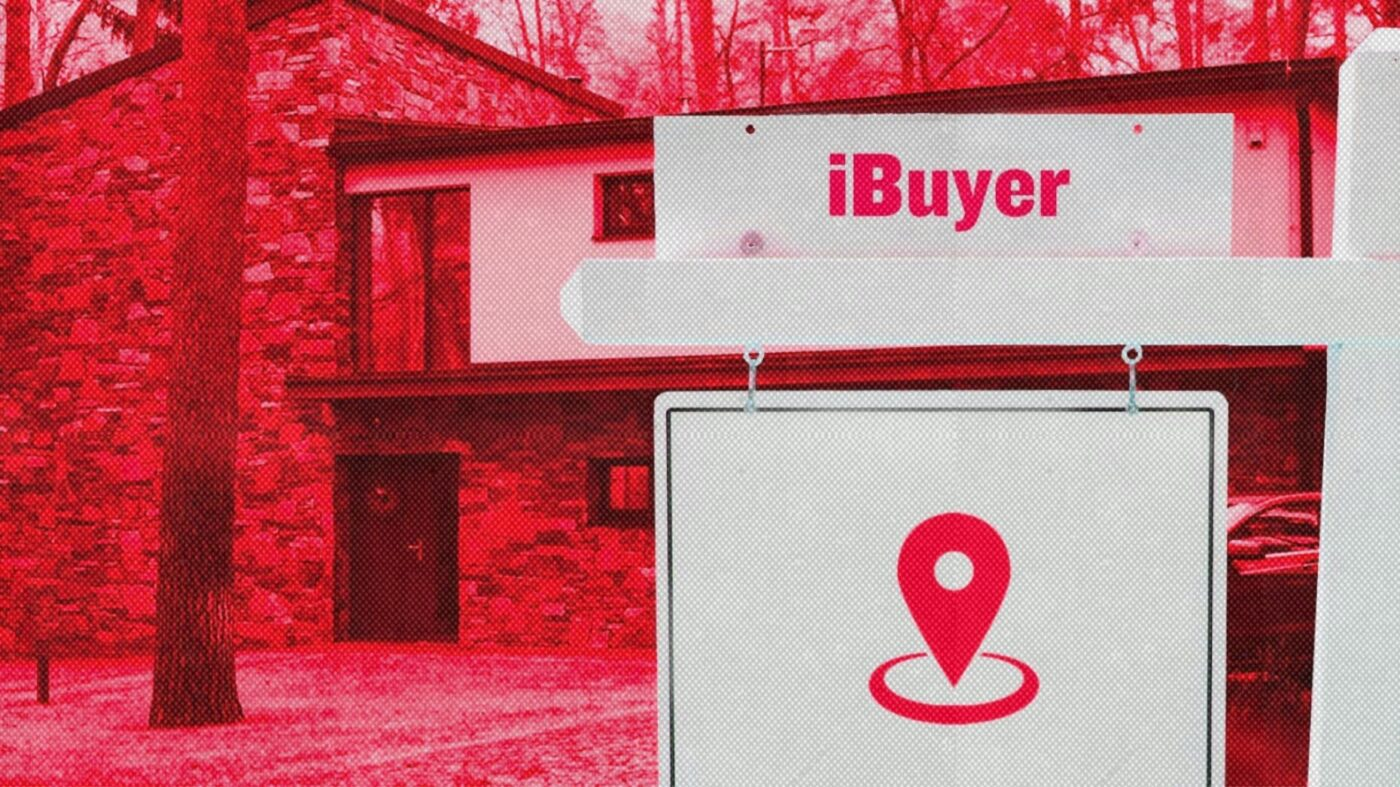 IBuyers are willing to lose billions to gain market share: DelPrete