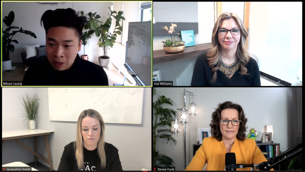 WATCH: Debating the future of teams at Connect Now