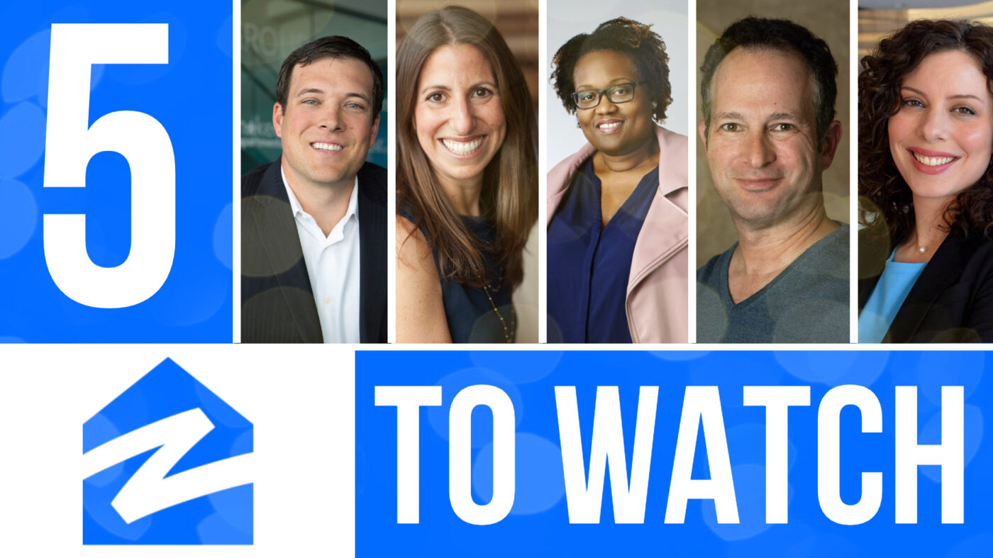 5 people to watch at Zillow as the company moves toward Zillow 2.0