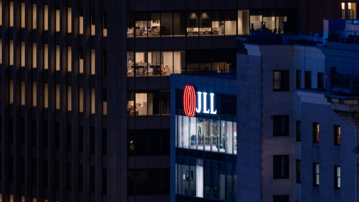 Commercial property giant Jones Lang LaSalle takes on rental market
