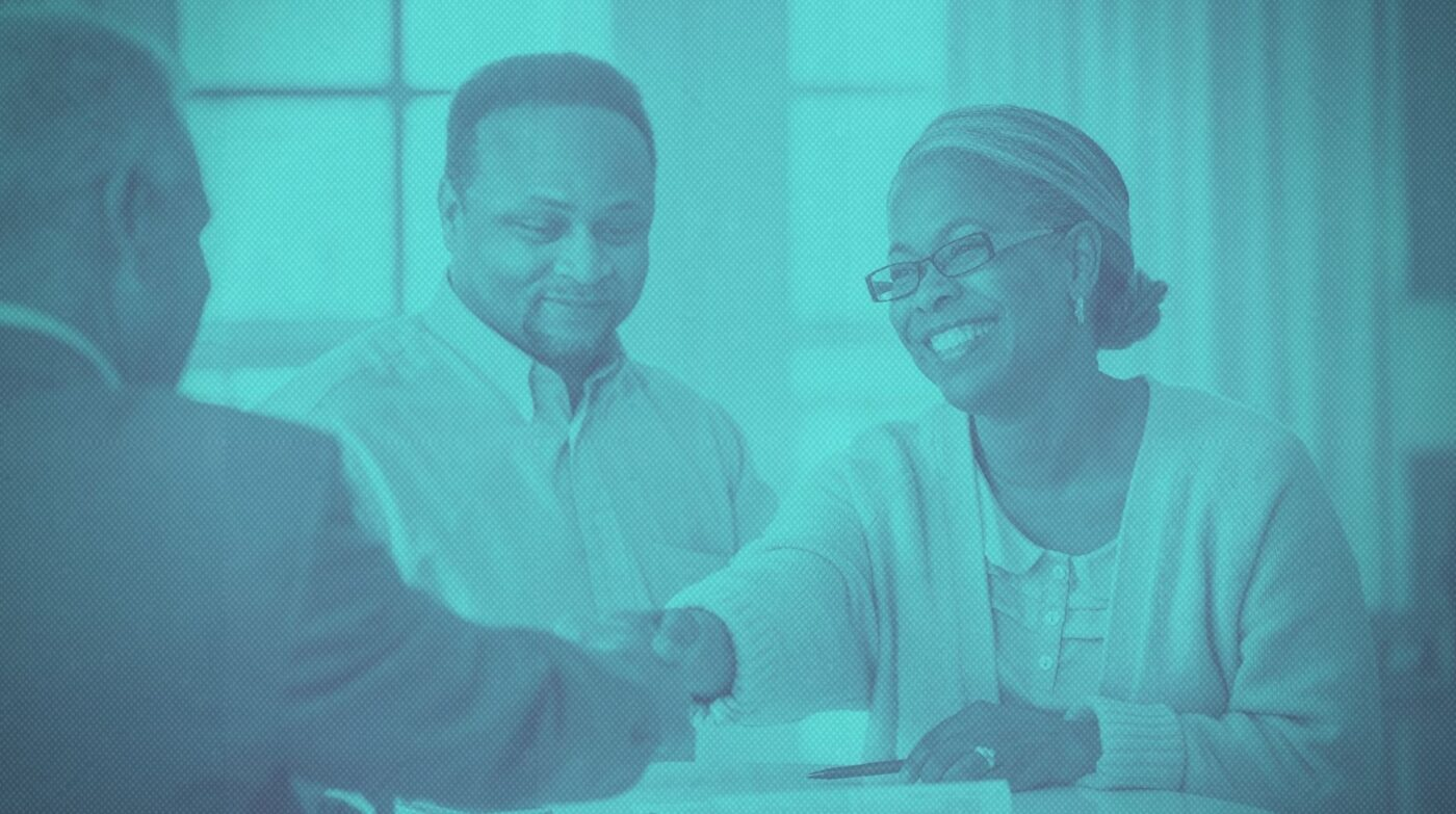 How to build trust with prospective clients