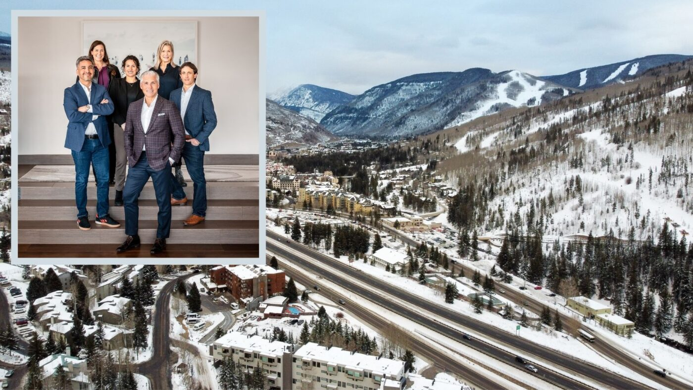 Compass brings on No. 1 Vail agent, Tye Stockton