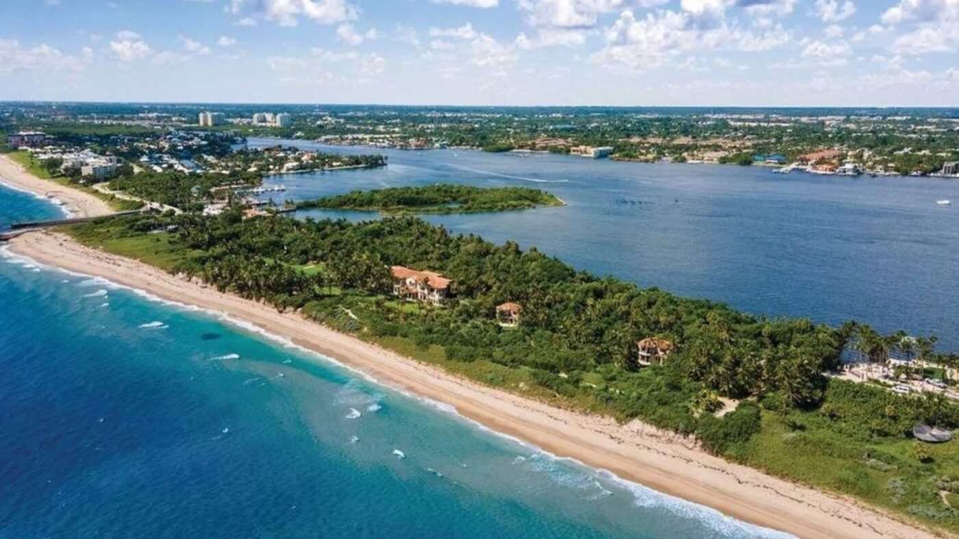 Palm Beach estate sells for $94M