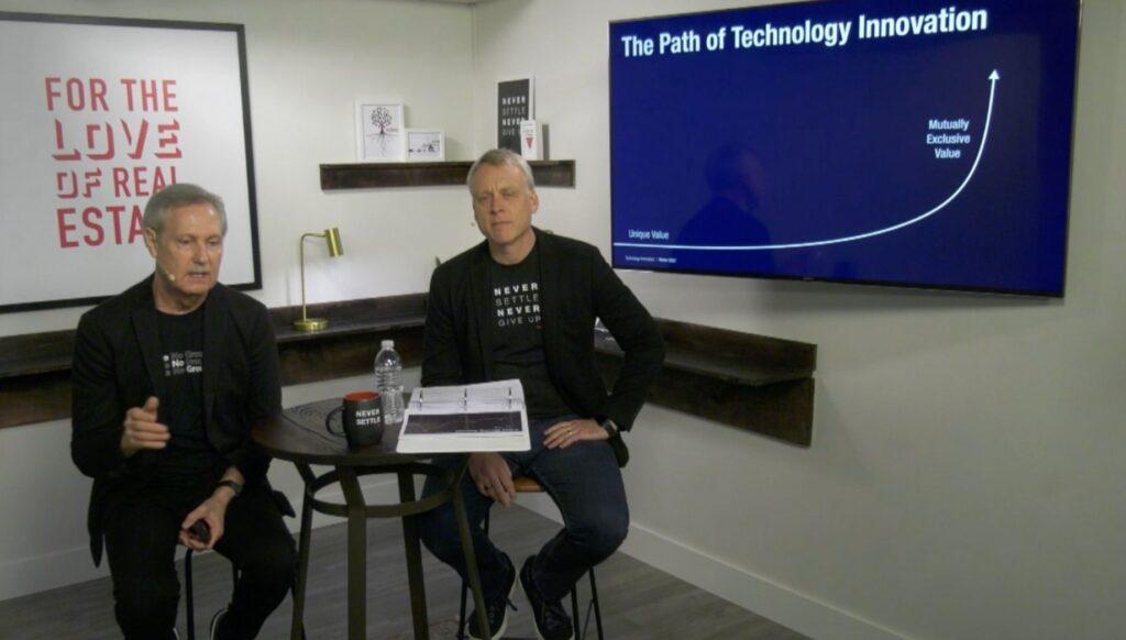 Gary Keller admits to 'losing war' to software bugs