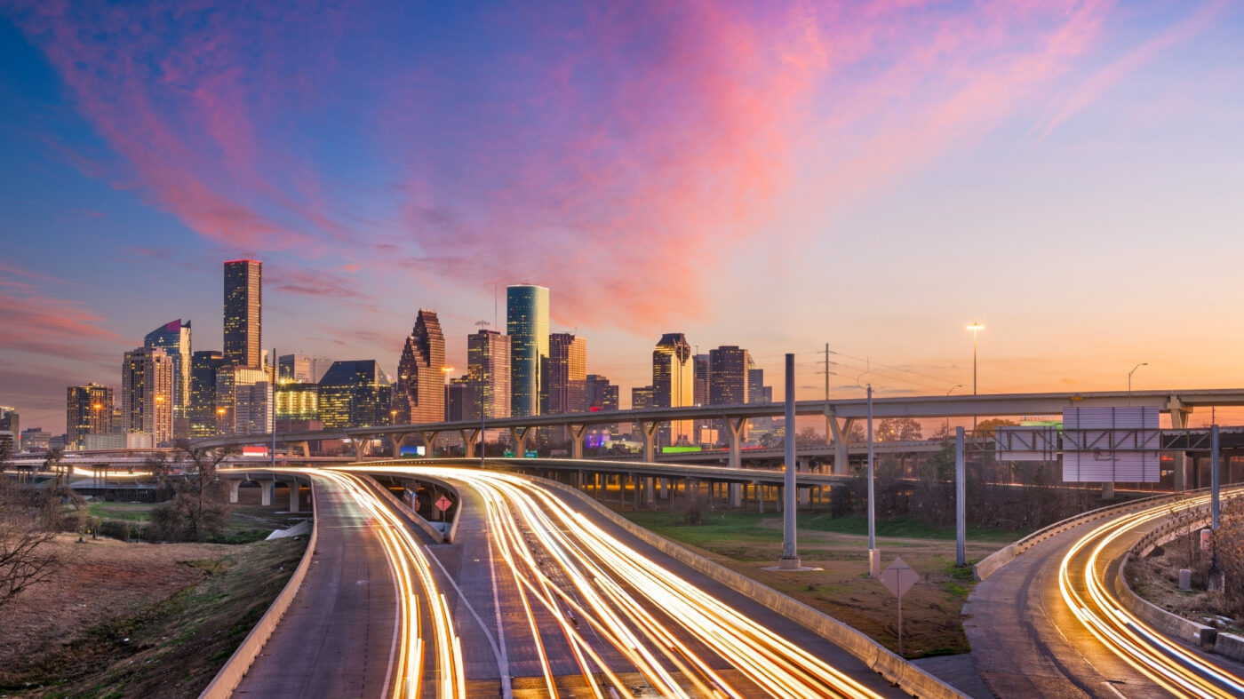 Eyes on Houston: Why the city is becoming a dream location