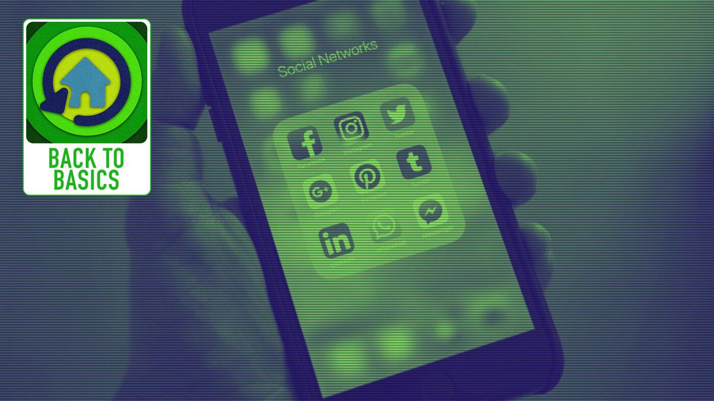 10 easy ways to grow your database through social media