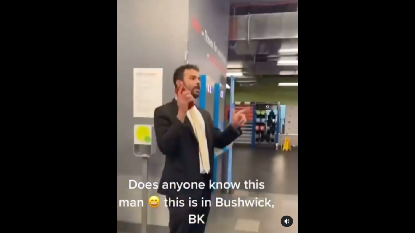 Century 21 real estate agent loses job after anti-Asian gym rant