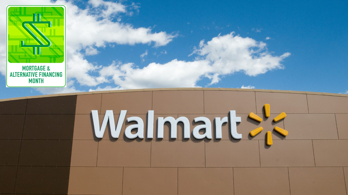 Is Walmart gunning for the mortgage industry? Experts say yes