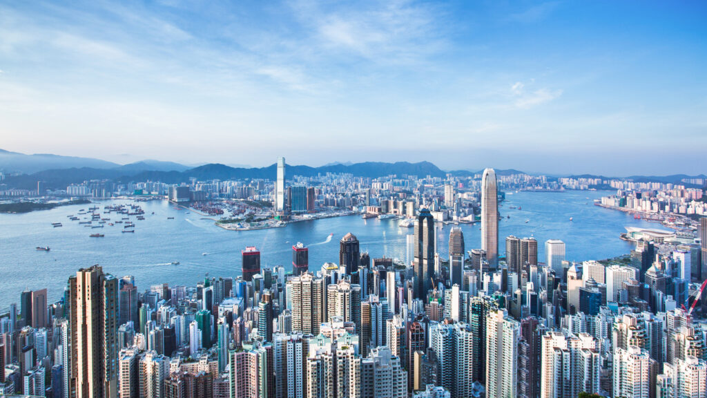 Aaron Kirman Group launches Asia-Pacific Division for luxury buyers