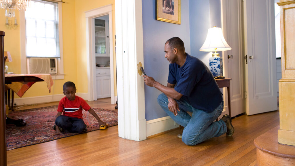 Prospective buyers know what they want in a home, but see barriers ahead