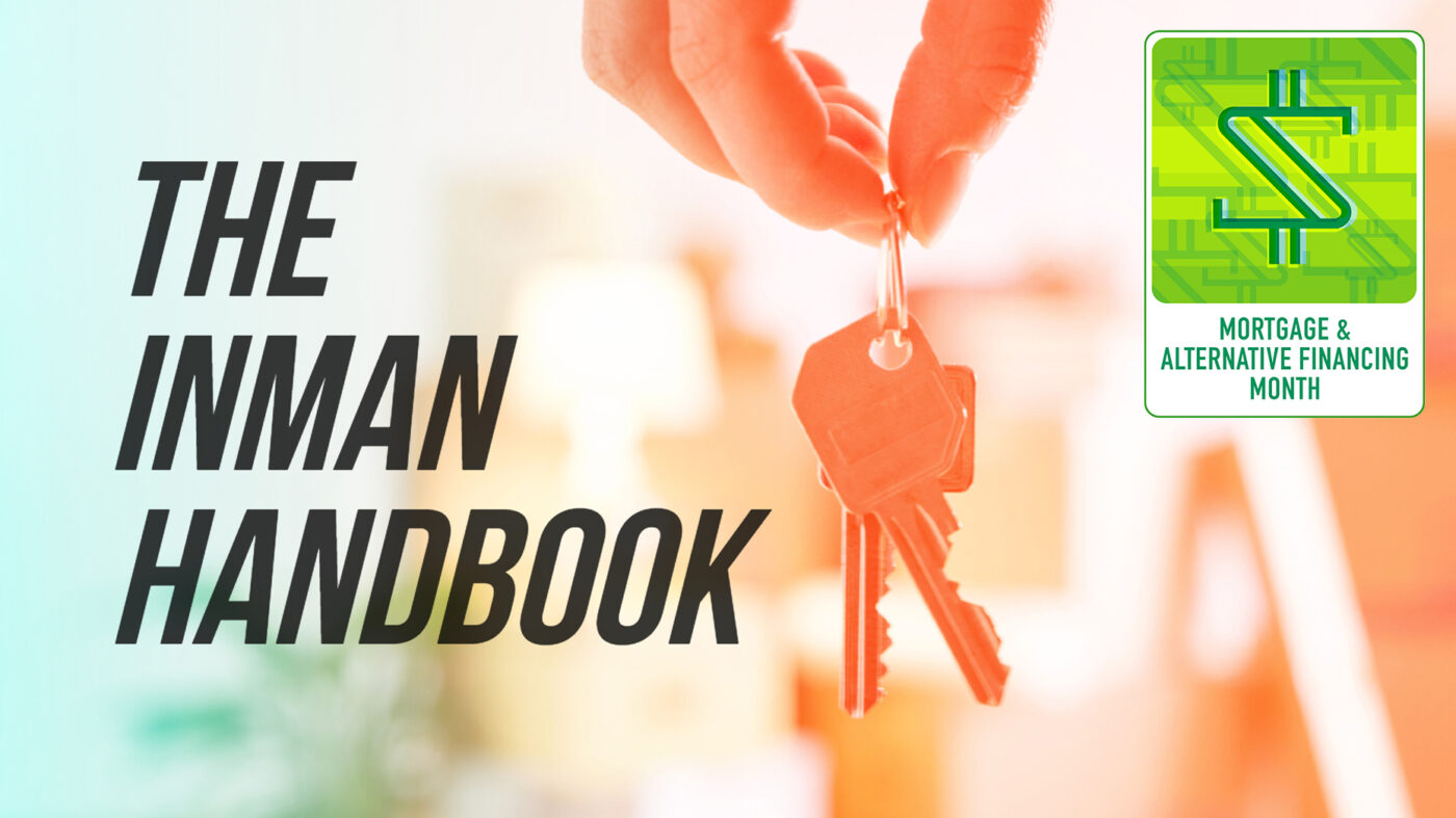 The Inman Handbook on Knock