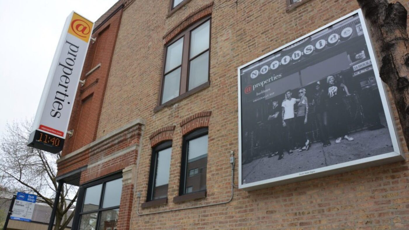 Chicago's @properties debuts new learning service