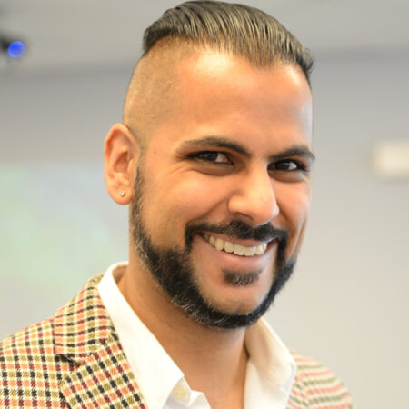 Aamir Qadri