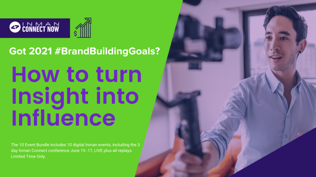 Brand building: How to turn real estate insight into influence