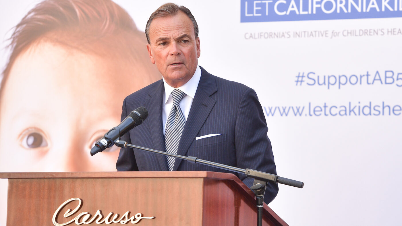 Los Angeles developer Rick Caruso to accept bitcoin as rent