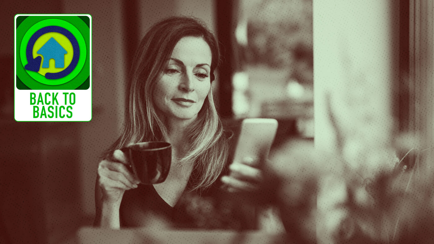 Focus! 4 simple tips for kicking distractions to the curb